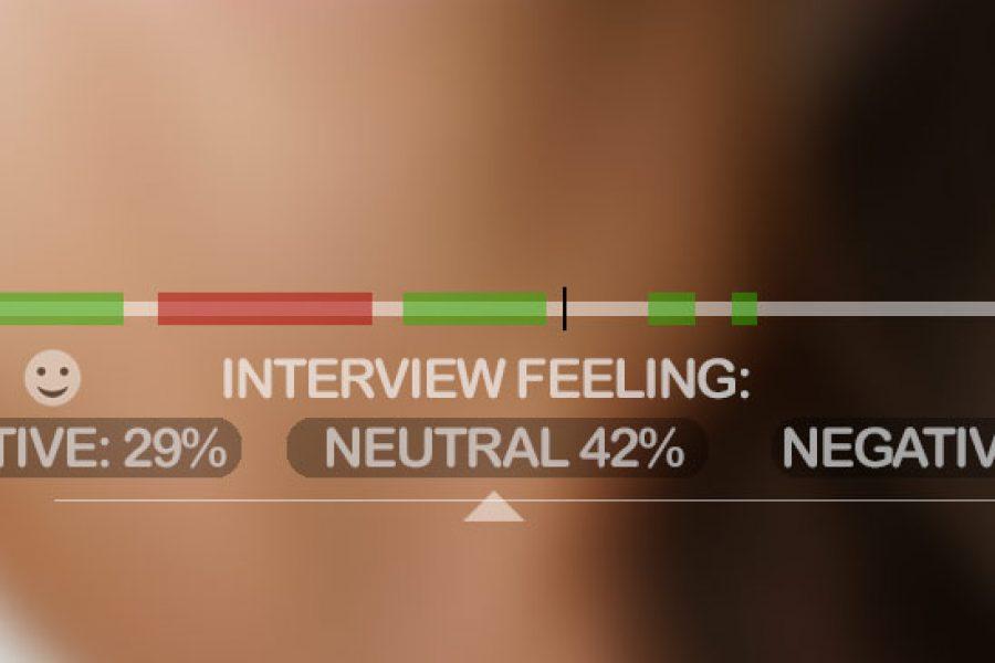 Interview feeling