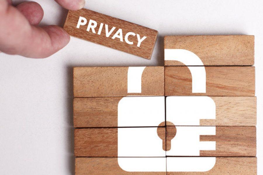 Protezione dei dati e GDPR