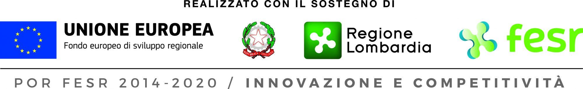FESR Regione Lombardia